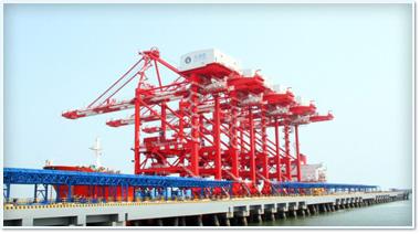 天津港远航国际矿石码头有限公司