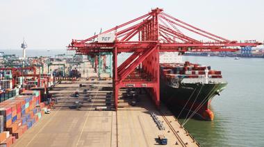 天津港集装箱码头有限公司