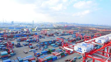 天津港欧亚国际集装箱码头有限公司